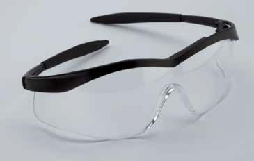 POLYCARBONAT Water-clear EYEGLASSES