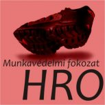 HRO (hővel szembeni védelem)